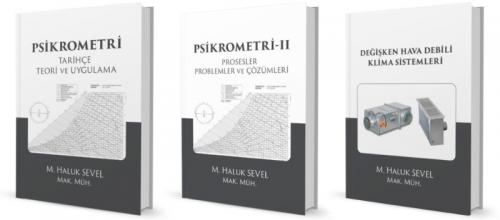 psikrometri