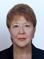 Alev Toprak