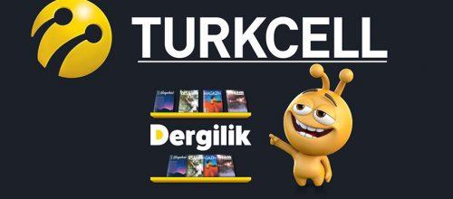 Turkcell-Dergilik